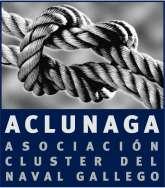 Aclunaga - Asociacion Cluster Del Naval Gallego