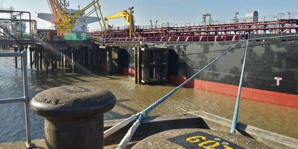 OceanHub | Wilhelmsen Ships Service: Mastering complex logistics