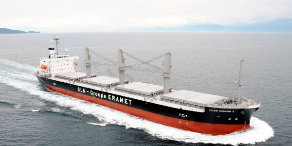 OceanHub | ClassNK grants AIP to NYK Line and Japan Marine United