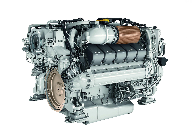 Rolls Royce Showcases Latest Mtu Propulsion Technology At